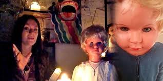 5 Boneka Kutukan Paling Menyeramkan di Dunia