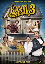 Kawin Kontrak 3 (2013)