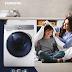 Samsung Çamaşır Makineleri Şimdi Galaxy Watch Akıllı Saat Hediyeli