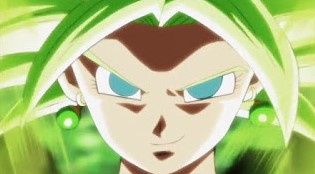 Dragon Ball Super – Episódio 115