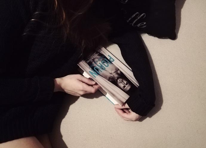 Piorun, który nie poraża, czyli dlaczego książki erotyczne są nudne