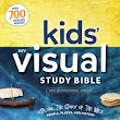 "Book Review: ""Kids' NIV Visual Study Bible"""