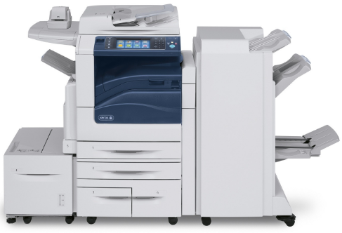 Free Download Xerox Workcentre 7845 Copier Printer Software