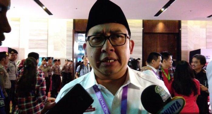 Fadli Zon Kirim Surat Kepada Jokowi, Ini Isinya