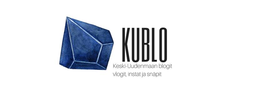 Saippuakuplia olohuoneessa -blogi, Kublo, Keski-Uudenmaan bloggaajat, blogi, Bloggaaja,