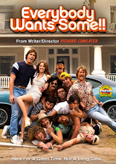 Todos Queremos Algo/Everybody Wants Some!!