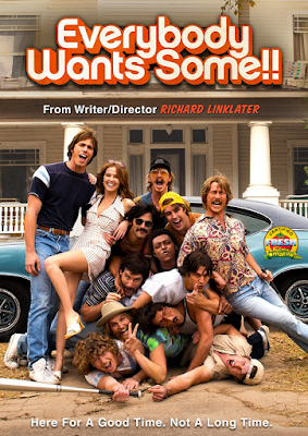 Everybody Wants Some!! [Latino]