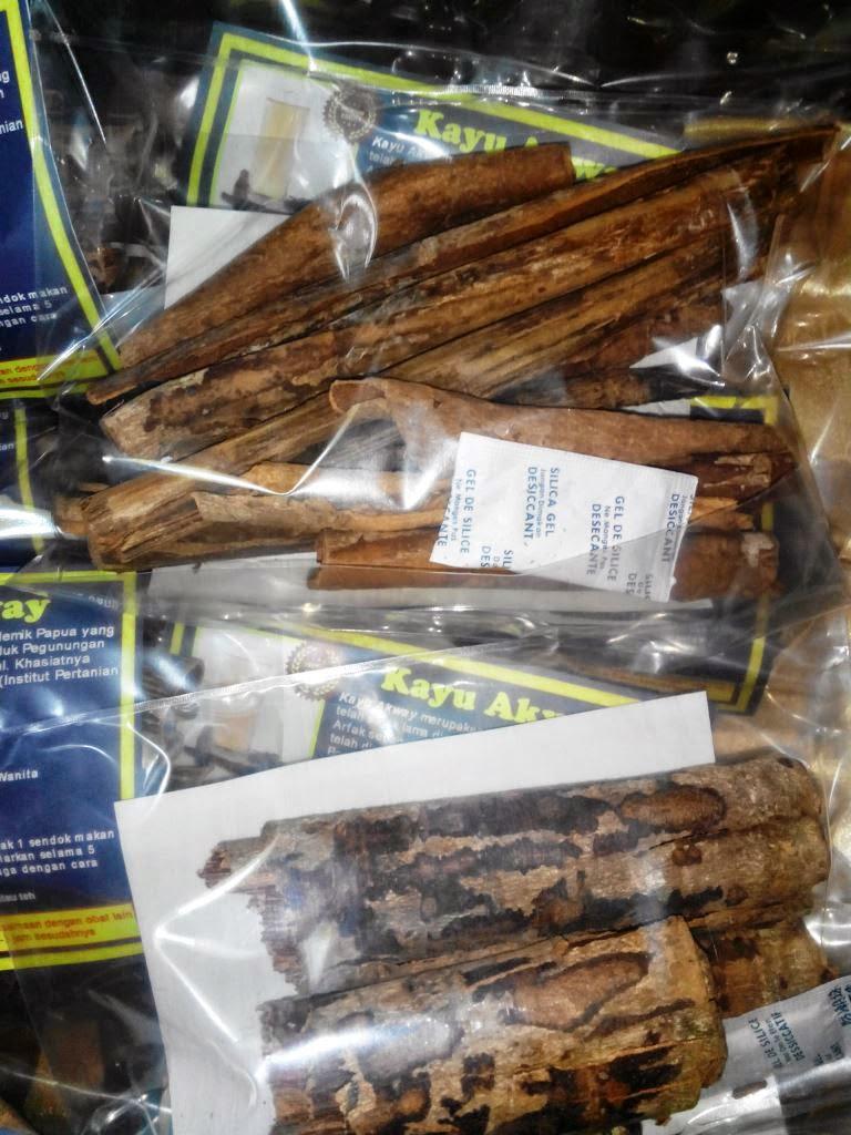 kayu akway