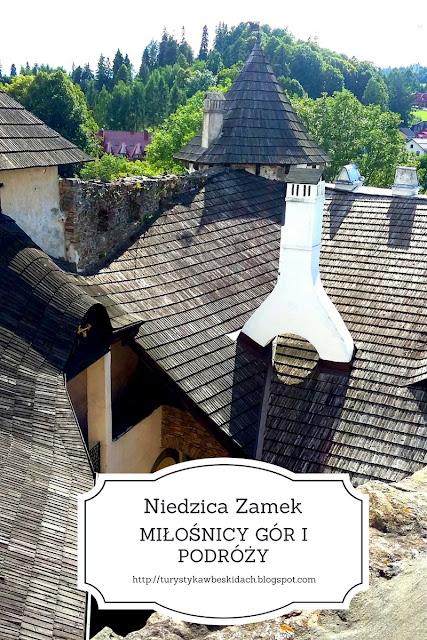 Wejdź i zwiedź Zamek Niedzica wraz z Dawidem I Madzią oraz dołącz do Miłośników Gór i Podróży na Facebooku!