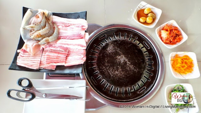 Affordable Korean Restaurant in Baguio City