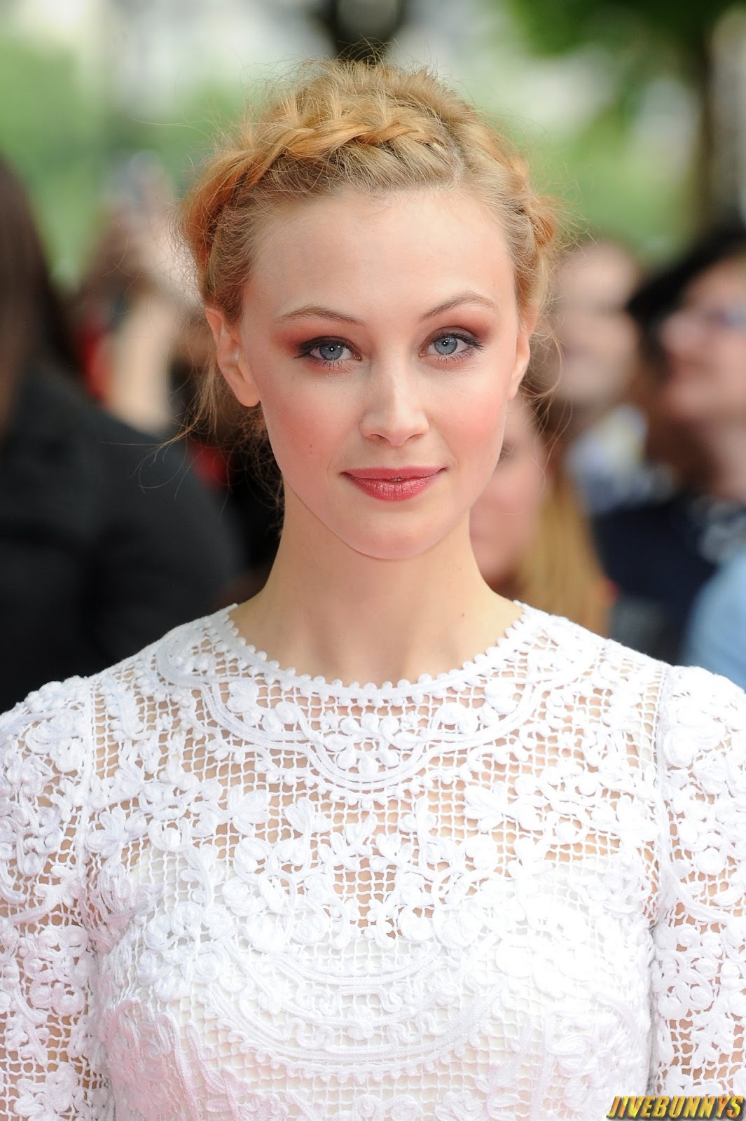 Sarah Gadon Gets Glam On Fashion Magazine Cover: Sarah Gadon Sexy Photos And Picture Gallery 2