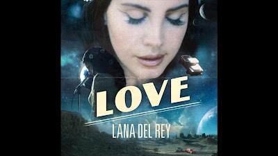 Lana Del Rey - Love ( #Official #Audio )