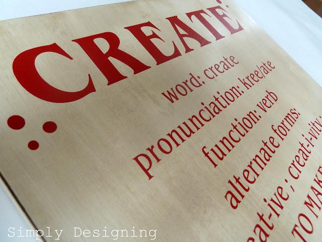 Create3a Create: to make a big mess 9