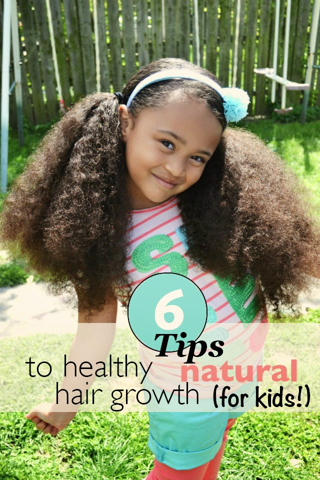 Beads, Braids and Beyond: 6 tips for Healthy Natural Hair ...