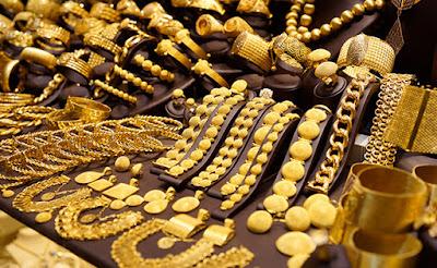 أسعار الذهب تنخفض لليوم السادس على التوالي.. وجرام 21 يسجل رقم قياسي جديد