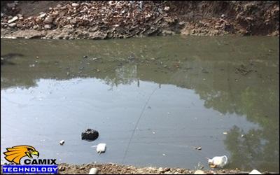 Giới thiệu công ty xử lý nước thải chuyên nghiệp - Nước thải sinh hoạt  chưa được xử lý