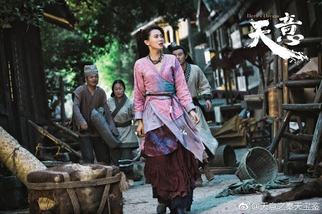 Hero's Dream Karina Hai Ling