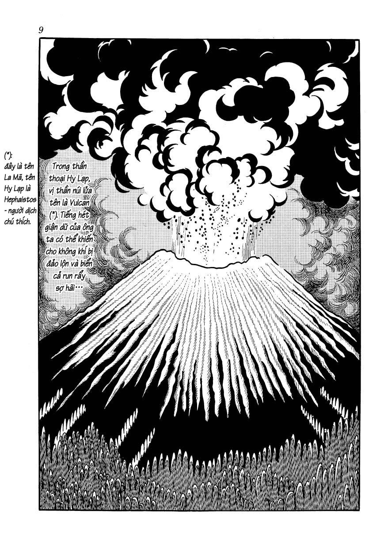 Hi no Tori hi no tori vol 1 part 001 trang 10