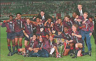 Champions League 1994/1995 : Ajax