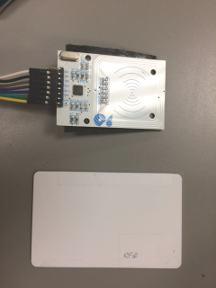 RFID Module and Card