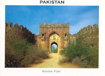 Unesco whs Pakistan