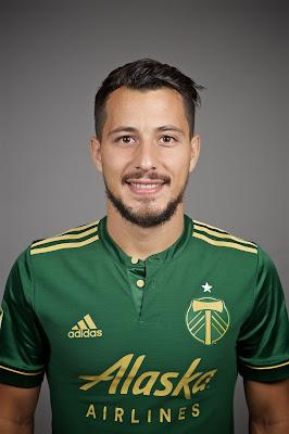 Portland Timbers, Timbers, 2018, MLS season, MLS, midfielder