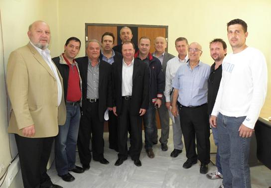 Καθολική αντίδραση των εμπόρων της Δ.Μακεδονίας ενάντια στο άνοιγμα των καταστημάτων τις Κυριακές