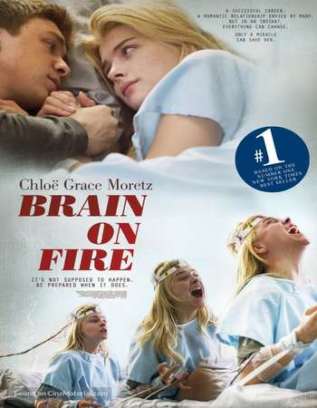 Brain on Fire 2016 Full English Movie Free Download