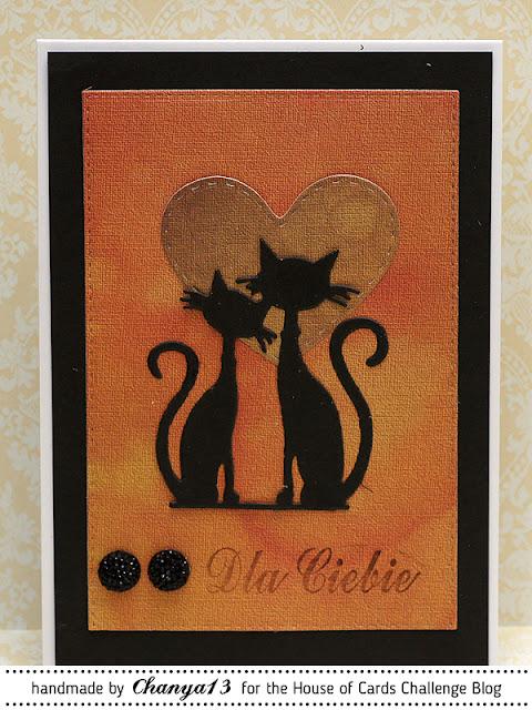 175. Koty w klimacie Halloween
