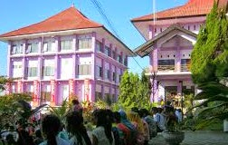 Info Pendaftaran Mahasiswa Baru ( UNITRI ) Universitas Tribhuwana Tungga Dewi Malang