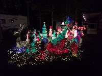 Christmas at Ft. Wilderness
