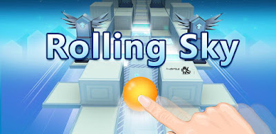 Rolling Sky Mod (Unlimited Balls/Shields) Apk Download