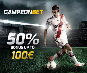 Campeonbet Screen