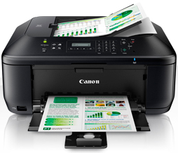 Canon Pixma MX457 Driver Download (Mac, Windows, Linux)