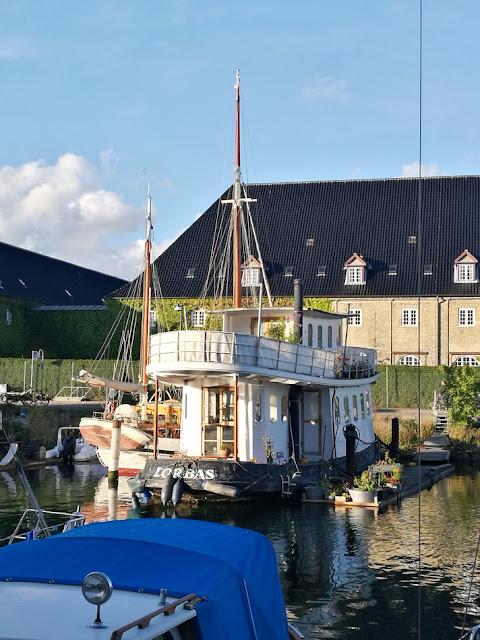 kopenhagen kanal
