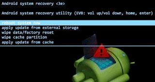 3 Cara Mengatasi Hp Android Bootloop Tanpa PC
