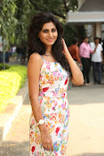 Shamili at Sree Ramaraksha teaser launch-thumbnail-16