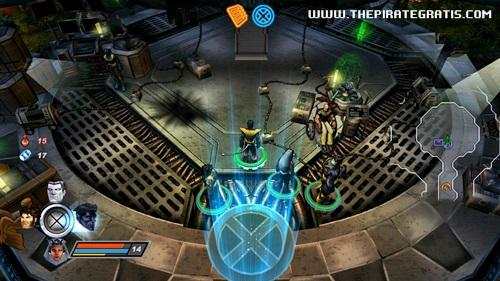 Download X-Men Legends II: Rise of Apocalypse