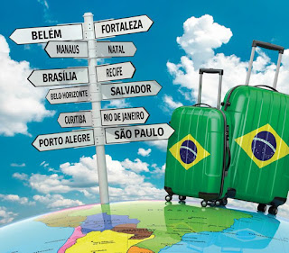 Brasil Turismo