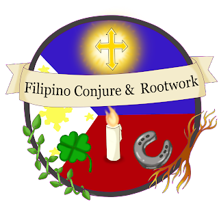 Ammonia Solution ~ Filipino Conjure & Rootwork