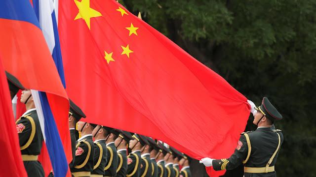 China cancela actos conjuntos con EE.UU. tras las sanciones contra sus funcionarios militares