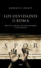 DIEZ LIBROS INTERESANTES SOBRE LA HISTORIA DE ROMA