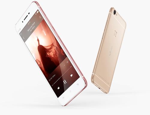 Harga HP Vivo X6Plus dan Spesifikasi Vivo X6Plus Smartphone 4G Terbaru