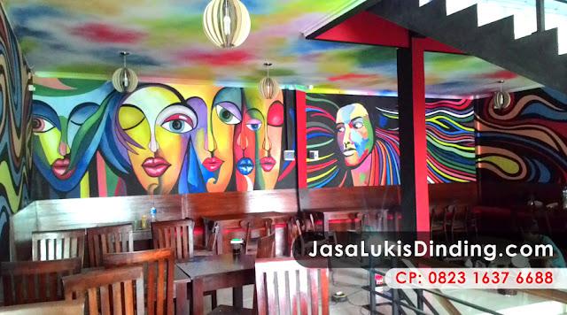 Graffiti Café, Graffiti Resto Cafe