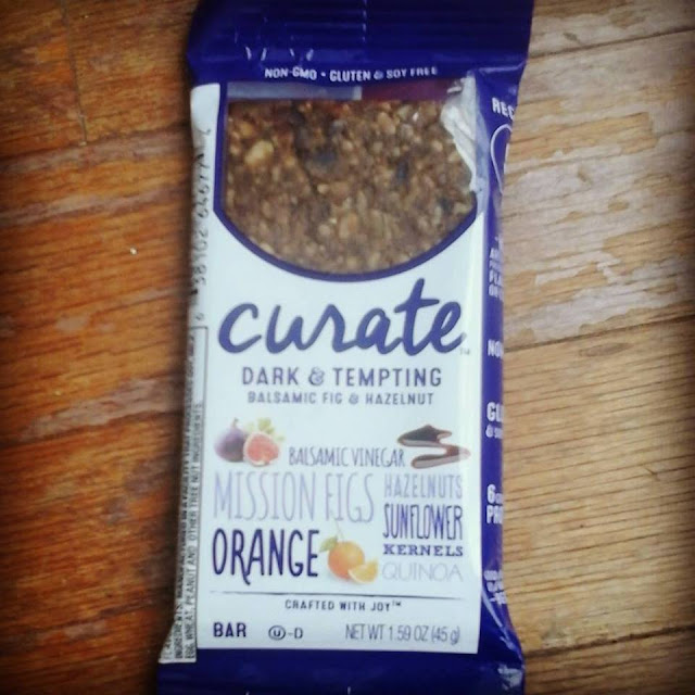Sprout Voxbox, Voxbox, Curate bars, by Rosevine cottage girls, Influencer, Influenster