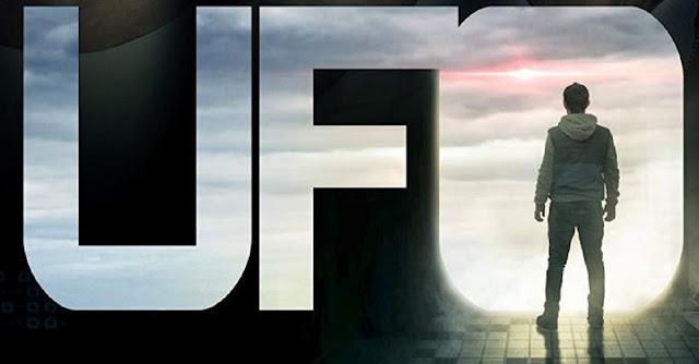 UFO 2018 HD