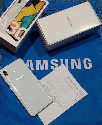 Beli Samsung A30 Gantikan Asus Zenfone Yang Hang Up