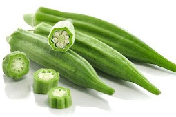 Kandungan Nutrisi dan Manfaat Sayur Okra