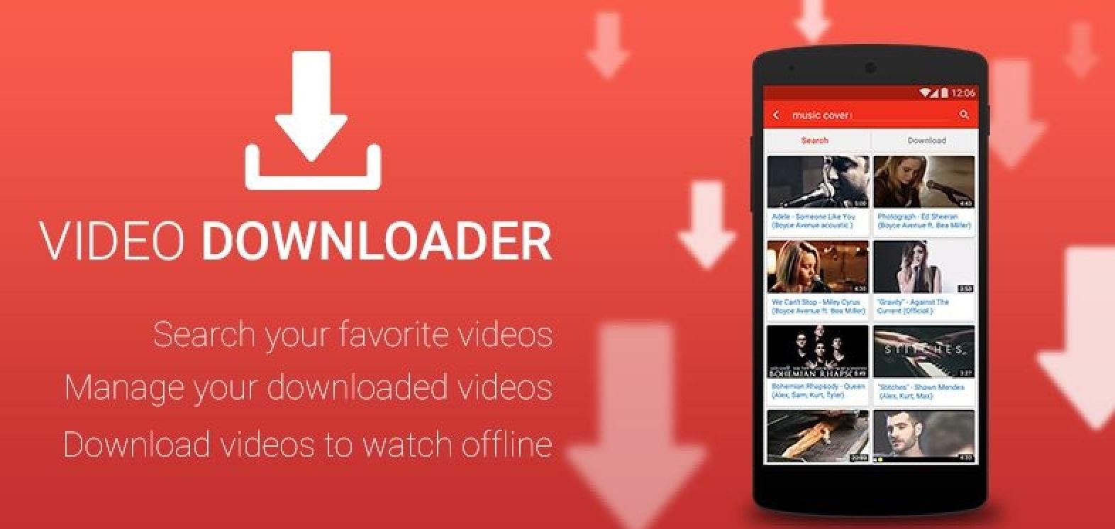 telecharger youtube mp3 gratuit apk