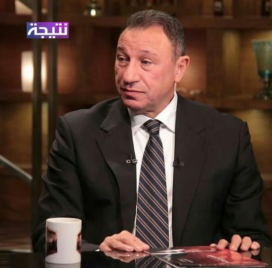 رسميا فوز محمود الخطيب فى انتخابات النادي الأهلي بفارق أكثر من 5 الآف صوت على محمود طاهر